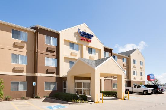 Fairfield Inn & Suites Tyler