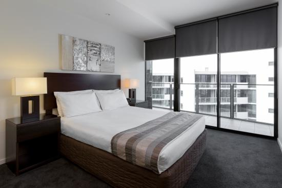 Grand Mercure Melbourne Docklands