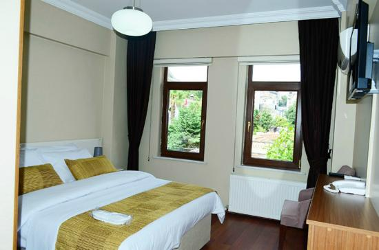 Istanbul Helen Suites & Aparts