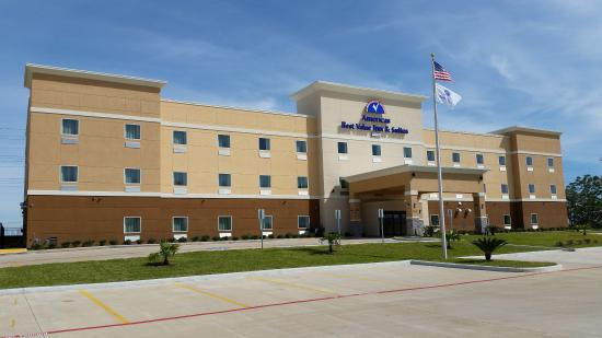 Americas Best Value Inn and Suites Galveston Hotel