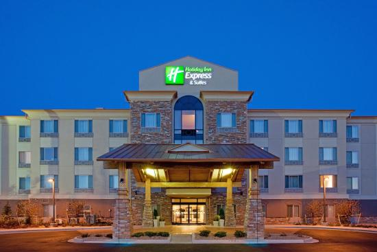Holiday Inn Express Denver Airport