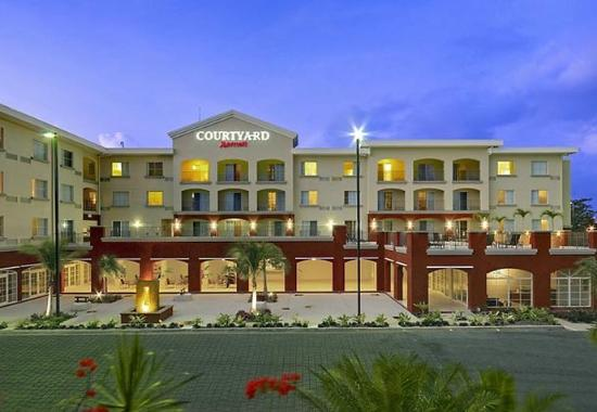 Courtyard by Marriott Bridgetown