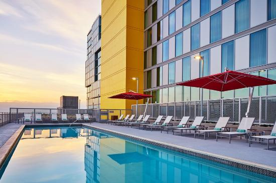 Residence Inn San Diego Downtown/Bayfront Hotel