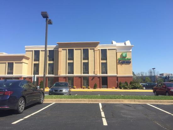 Photo of Comfort Inn Midlothian Richmond