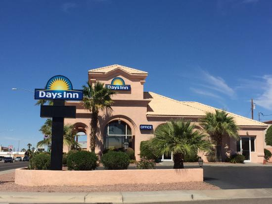 Days Inn Bullhead City