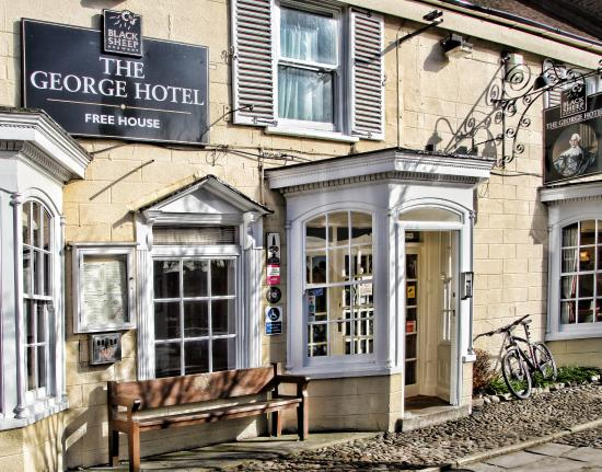 The George Hotel at Easingwold