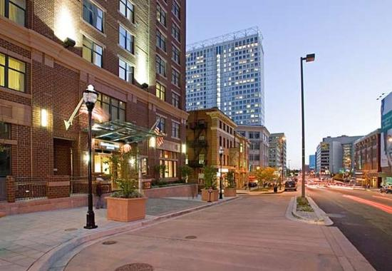Residence Inn Baltimore Downtown/ Inner Harbor Hotel