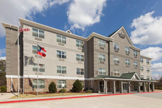Country Inn & Suites Smyrna