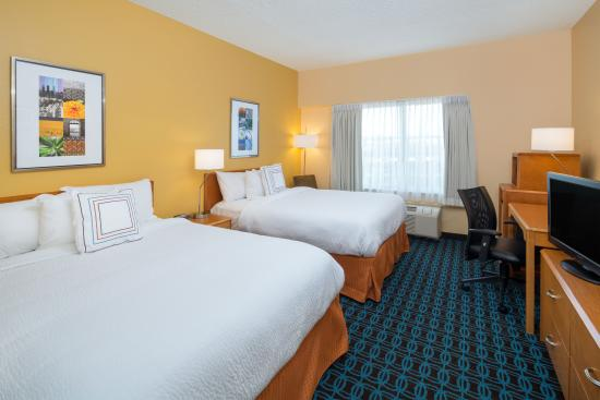 Fairfield Inn San Antonio Airport/North Star Mall