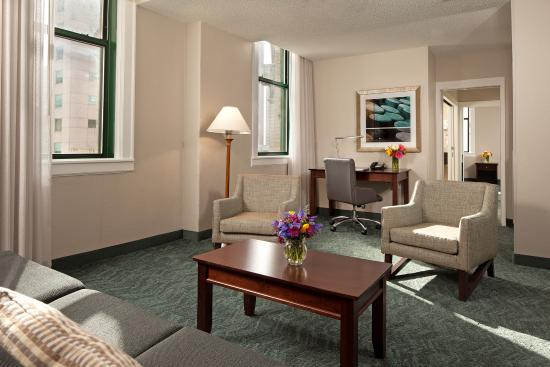 SpringHill Suites by Marriott Baltimore Inner Harbor