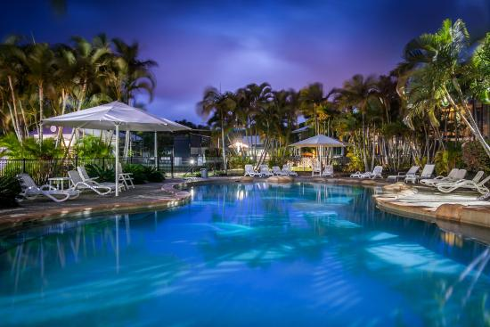 Ivory Palms Resort Noosa