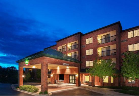 Courtyard by Marriott Denver West / Golden