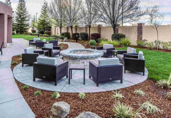 hilton garden inn roseville california hotel reviews