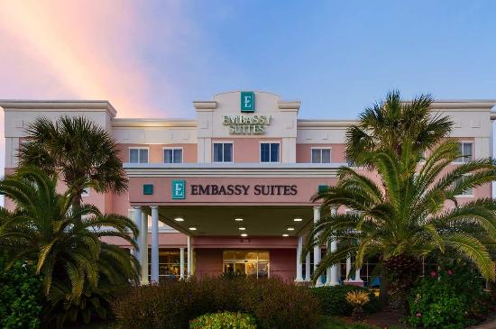 Embassy Suites Destin - Miramar Beach