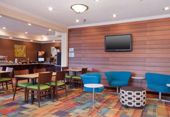 Fairfield Inn Moline