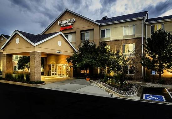 Fairfield Inn & Suites Denver North / Westminster