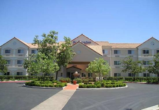 Fairfield Inn Visalia