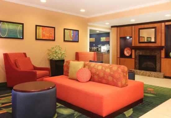 Fairfield Inn & Suites Jackson