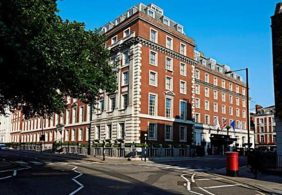 Marriott London Grosvenor Square Hotel