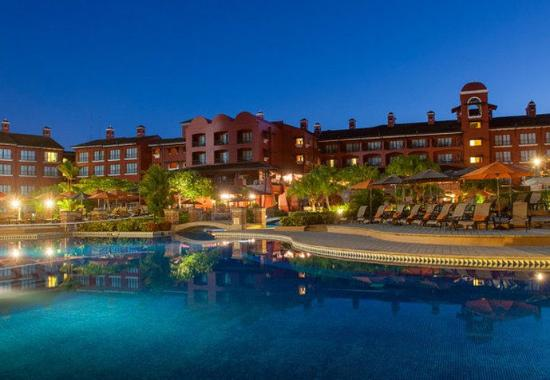 Los Suenos Marriott Ocean & Golf Resort Hotel