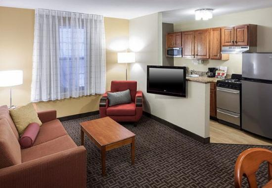 TownePlace Suites Austin Northwest