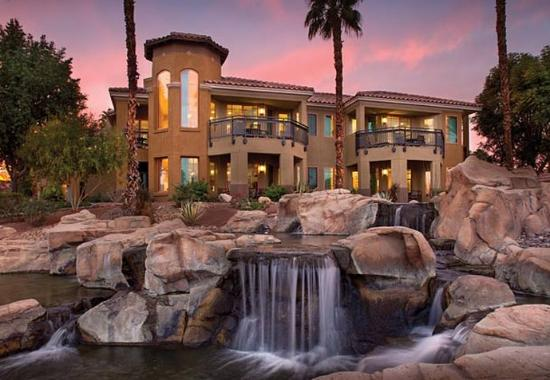 Marriott's Desert Springs Villas II