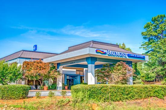 Hampton Inn McDonough