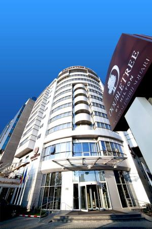 Doubletree by Hilton Bucharest Unirii Square