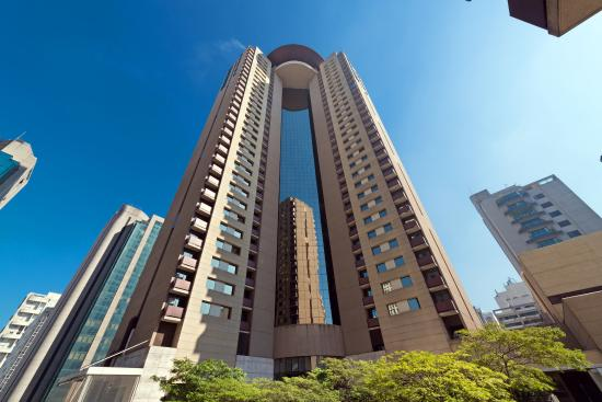 Staybridge Suites Sao Paulo