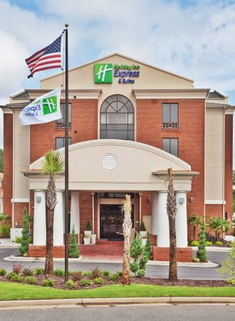 Holiday Inn Express & Suites Cumming Georgia