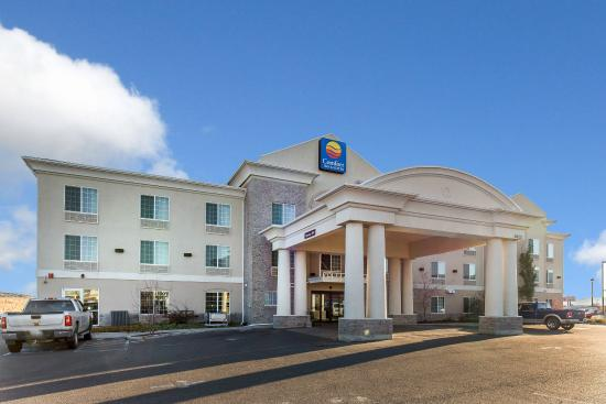 Comfort Inn & Suites Rock Springs