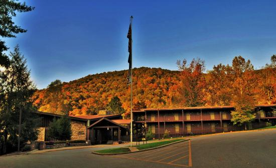 Jenny Wiley State Resort
