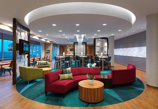 SpringHill Suites Charleston Mount Pleasant Hotel