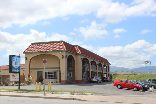 Americas Best Value Inn Salinas
