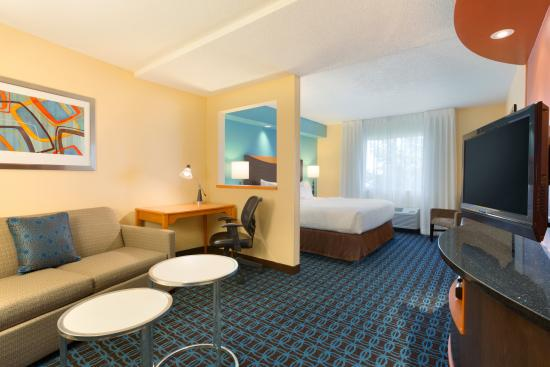 Fairfield Inn & Suites Bismarck North