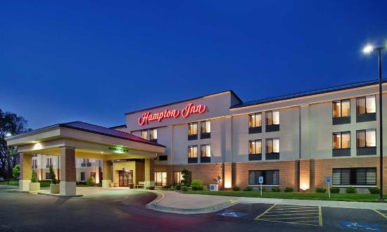 Hampton Inn Kansas City Lee's Summit