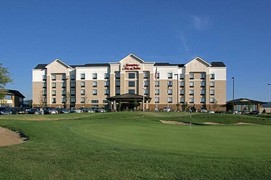 Hampton Inn & Suites Blairsville