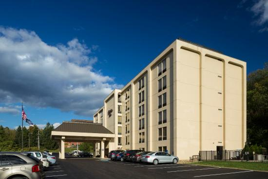 Hampton Inn Pittsburgh/Greentree