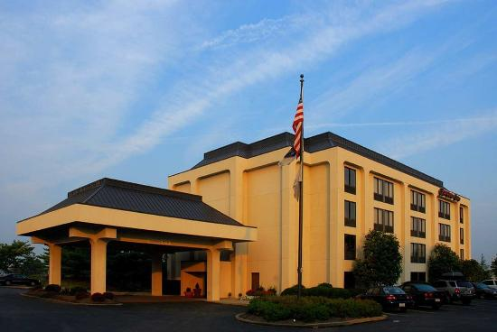 Hampton Inn Cincinnati/Airport South