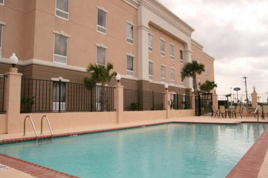 Hampton Inn Kingsville