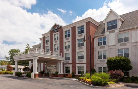 Hampton Inn Buffalo Williamsville