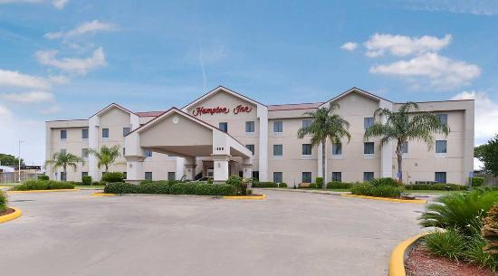 Hampton Inn Houston Deer Park Ship Area Hotel