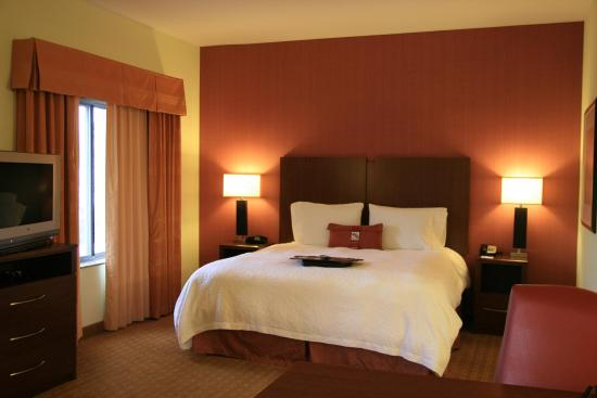 Hampton Inn & Suites Las Vegas - Red Rock / Summerlin