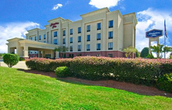 Hampton Inn Canton, MS