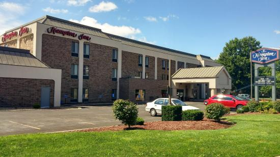 Hampton Inn Kansas City/Blue Springs