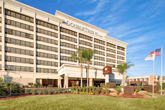 Doubletree New Orleans Airport