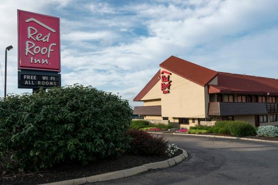Red Roof Inn Dayton South - I-75 Miamisburg