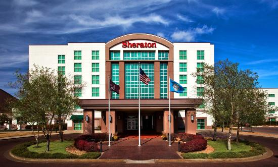 Sheraton Sioux Falls Hotel & Conference Center