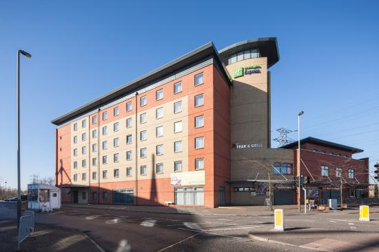 Holiday Inn Express Leicester City
