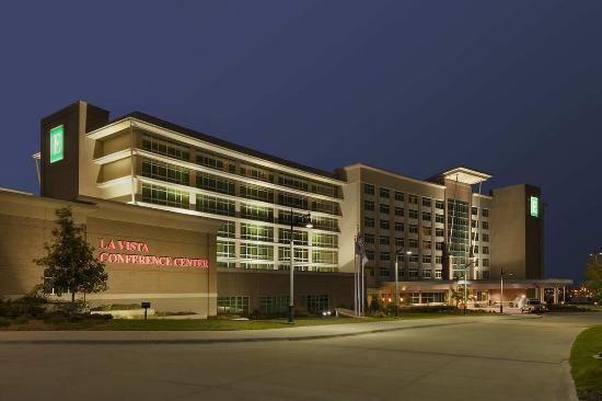 Embassy Suites Omaha-La Vista